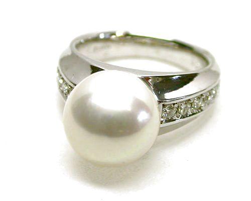 真珠  pearl