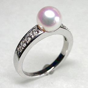 真珠【パール】のリフォーム